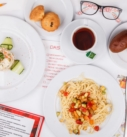 Бизнес ланч в Ресторане «Москва»