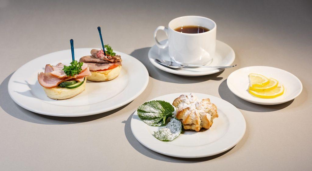 Кофе-брейки ресторан «Москва»